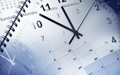 4 consejos para administrar tu tiempo
