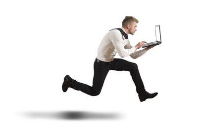 ¿Por qué es importante asegurar  y acelerar tu blog WordPress?