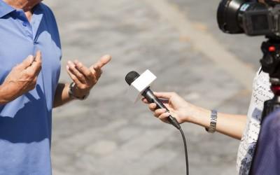 Por qué me interesa que me hagan una entrevista (1ª parte)