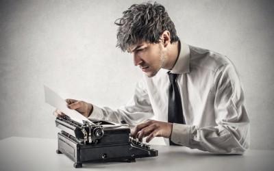 Cuándo es aconsejable contratar un redactor para nuestro blog