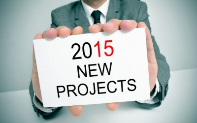 ¿Cuál es tu proyecto para 2015?