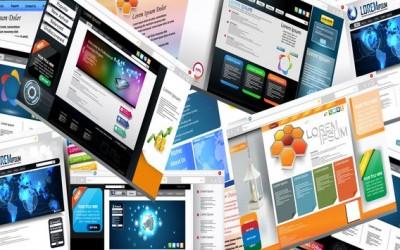 Necesitas una web, seas empresa o emprendedor
