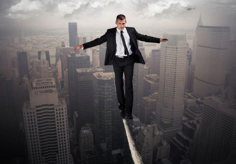 Qué implican los riesgos de un proyecto