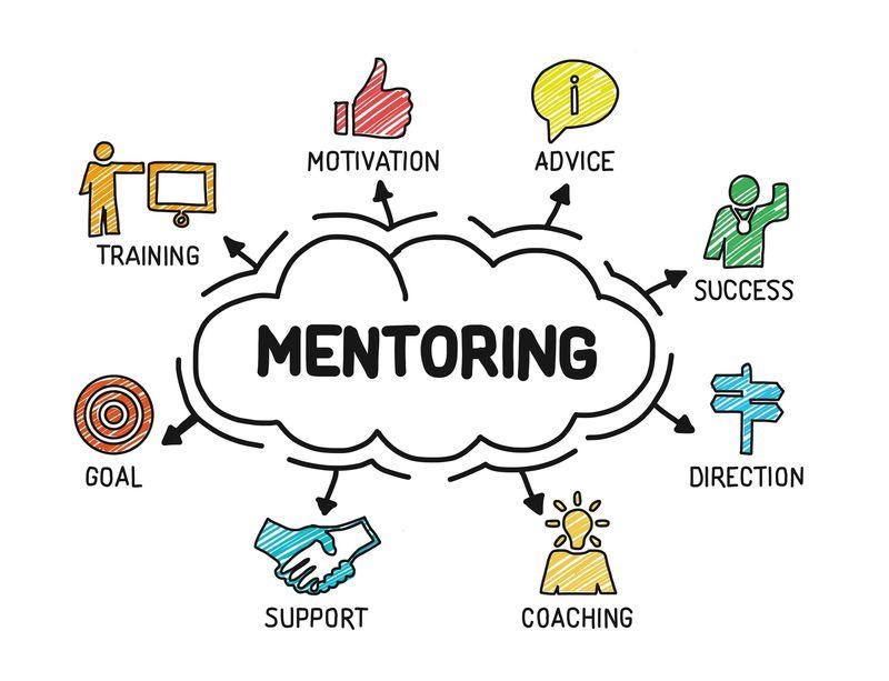 El mentoring es la herramienta que necesitas