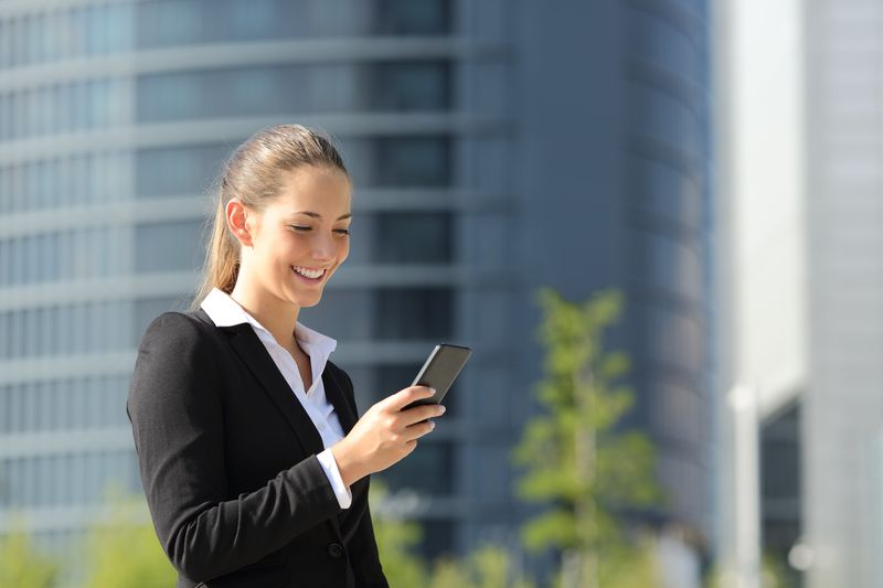 9 ventajas que tienen las aplicaciones móviles para tu negocio
