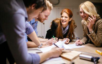 4 habilidades que necesitarás para ser un director de proyectos exitoso